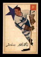 1954 Parkhurst #31 Tim Horton  EX+ X1497252