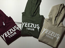 Sale! kanye West Hoodie, Yeezus Tour Hoodie, Yeezus hoodie. (Same day shipping)