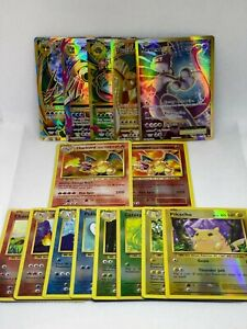 Pokemon XY Evolutions Pick Your Card - All 196 Cards Available - English NM/Mint