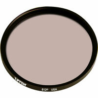 Tiffen 58mm 812 Warming Filter **AUTHORIZED TIFFEN USA DEALER**