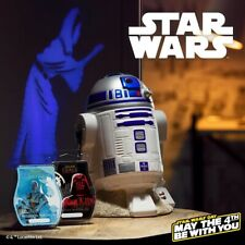 Scentsy - R2-D2 – Scentsy Warmer - Authentic