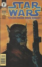 Star Wars Tales from Mos Eisley comic