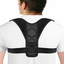 Back Spine Braces Support Clavicle Support Slouching Posture Corrective Strap