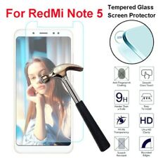 Display Protection Glass 9h Real Tempered Glass for Xiaomi Redmi Note 5
