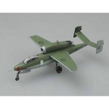 EM36348-Easy Model-WWII Avion de série - 1:72 - HE162A-2 Salamandre