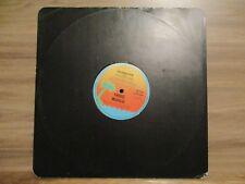 "Third World – Cool Meditation   Vinyl 12"" UK 1978 Reggae Dub ISLAND - 12WIP6469"