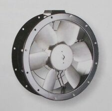 S&P TCBB/4-450/H* AKA CA450/4/1B SHORT CASED AXIAL FLOW EXTRACTOR FAN
