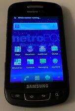 Samsung Admire SCH-R720 Gray (MetroPCS) cell phone, no return