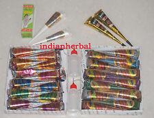 12 Color + 12 Glitter + 2 Black + 2 White gel Henna cone Applicator  Oil 6ml