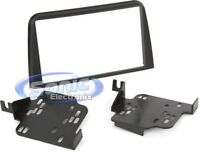 Metra 95-3105 Double DIN Install Dash Kit for Select 1995-1999 Saturn Vehicles
