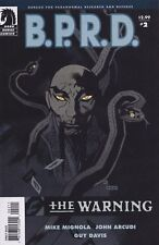 BPRD The Warning #2 New Bagged