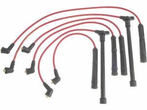 For 1997-2000 Infiniti QX4 Spark Plug Wire Set API 79377PK 1998 1999 3.3L V6