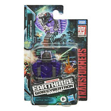 Hasbro Transformers Earthrise Battle Masters Rung & Slitherfang Set of 2