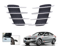 Car Side Air Flow Vent Fender Hole Cover Intake Grille Duct Decor For BMW