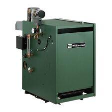Williamson / Weil-McLain Gas Steam Boiler 75K GSA-075-N