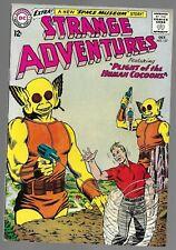 Strange Adventures 157 160 161 Atomic Knights Adam Strange Human Cocoons Witch