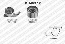 Kit Distribution SNR TOYOTA PICNIC (_XM10) 2.0 16V 128 CH