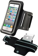 Sports Gym Running Armband Case Cover  Iphone 5 5S 5C 4S 4 3 Trainning  Exercise