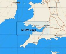 C-Map NT+ M-EW-C020 LOCAL C-CARD Charts BRISTOL to MILFORD HAVEN