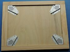 Beekeeping - 5 escape/clearer boards for 8 frame bee hives - postage extra
