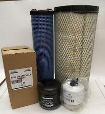 New Holland LS180 Skid Steer  Filter Service Kit