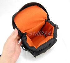 KODAK Bridge Camera Pixpro AZ521 Case Bag With Shoulder Straps Phone Pocket