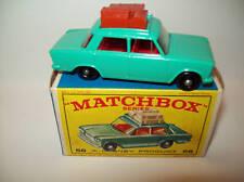 MATCHBOX 1965 FIAT 1500 #56 LESNEY ENGLAND MINT