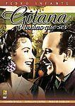 Gitana Tenias Que Ser (Brand New DVD) Pedro Intante