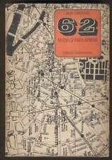 Julio Cortazar Book 62 Modelo Para Armar 1º Ed 1968