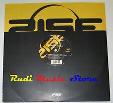 LP PAUL JOHNSON Get get down 33 rpm 12'' 1999 italy RISE 046 NO cd mc dvd