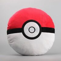 Pokémon Go Pokeball Plush 33cm Pillow Stuffed Soft Toy AU stock