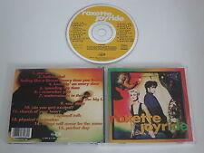 ROXETTE/JOYRIDE(EMI 7960482) CD ALBUM