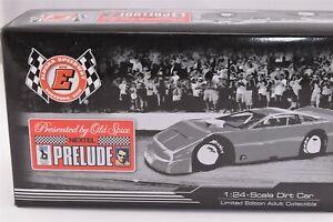 2007 Tony Stewart #20 Bass Pro Shops Dirt Sprint Midget Diecast Car 1/24