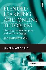 Blended Learning and Online Tutoring: A Good Practice Guide-ExLibrary