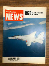 Naval Aviation News (1971 issues)
