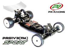 Pr Racing prs1v3 (FM) SPORT 2wd Terrain Buggy Front moteur 1/10 Kit 71400436