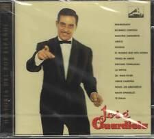"""CD JOSE GUARDIOLA """"HISTORIA DEL POP ESPAÑOL"""". Nuevo y precintado"""