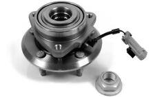 MOOG Cojinete de rueda Para OPEL DAEWOO CHEVROLET VAUXHALL ANTARA DE-WB-11150