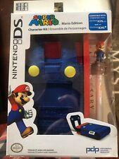 Super Mario Nintendo Ds Character Kit