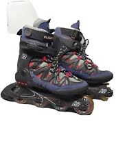 K2 rollerblades womens Flight 76