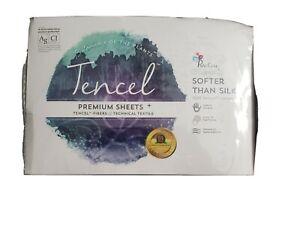 Tempur-Pedic split king sheets and mattress protector