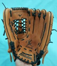 "Mizuno GFN 1259 12.5"" Softball Glove Jennie Finch Fast Pitch Model -LEFT HAND"