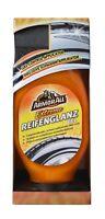 Armor All® 18,87€/L Extrem Reifenglanz Gel 530ml 48530L Reifenpflege + Schwamm