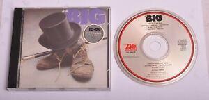 Mr Big - ST [CD] Original CD Pressing