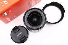 Sony Zeiss Vario-Tessar T* FE 16-35mm f/4 ZA OSS (SEL1635Z)