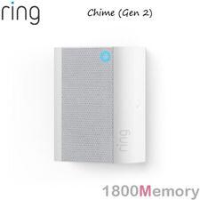 Ring 8ac1sz-0au0 Chime 2nd Generation