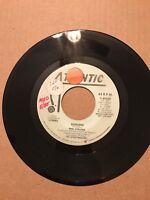 PHIL COLLINS SUSSUDIO VINYL 45 RECORD PROMO