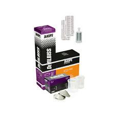 DeVILBISS DeKUPS 24 oz STARTER SET KIT New Disposable HVLP Paint Spray Gun Cups
