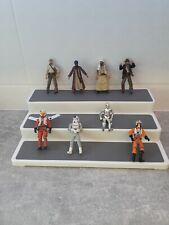 Hasbro Indiana Jones Y Figuras De Star Wars