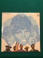 Diana Ross & The Supremes With The Temptations Vinyl LP SEALED